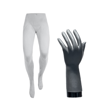 Beine und Hände kaufen