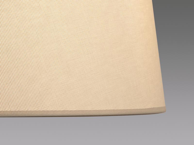BIVIO Lampenschirm-XL Stehleuchte