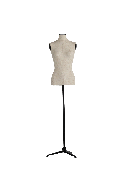 Damenbüste ohne Arme