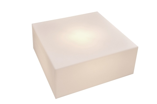 Leuchtkörper Quader klein