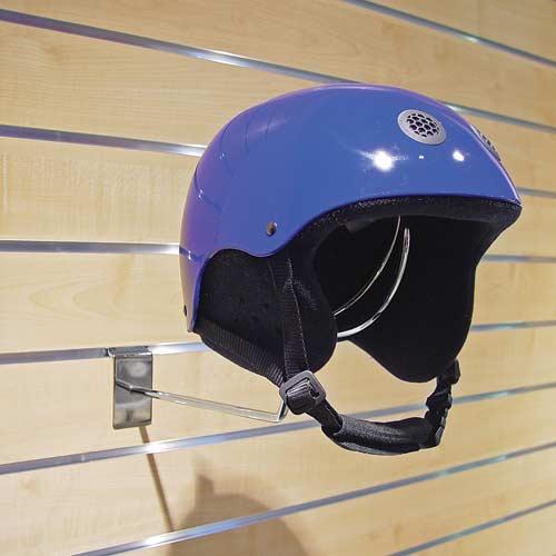 Helmhalter