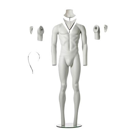 Ghost Mannequins kaufen