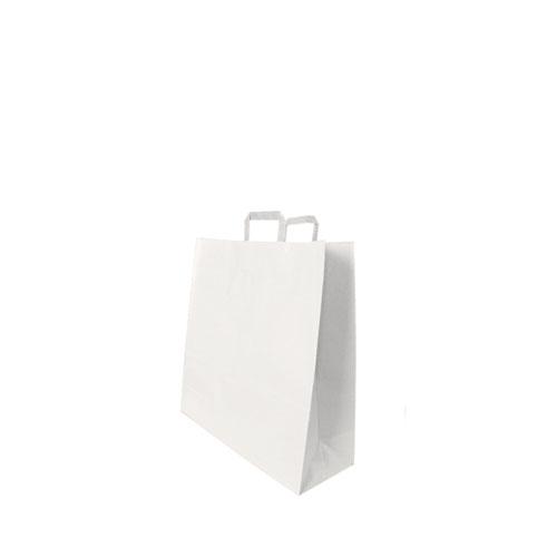 Einkaufstasche aus Papier