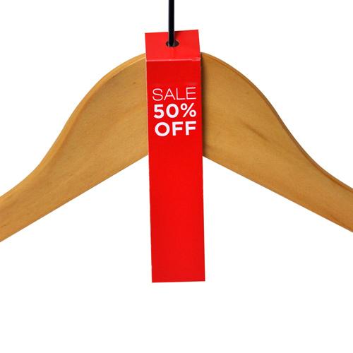 Kleiderbügelhänger Take 50 % OFF
