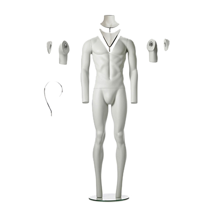 Ghost Mannequins  / Hollow Man kaufen