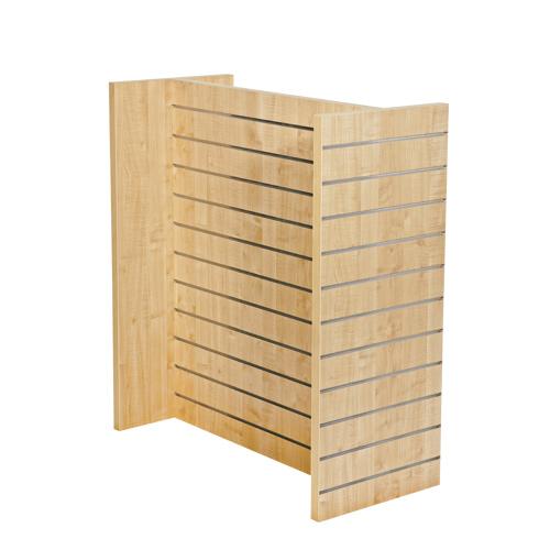 Verkaufsständer Holz