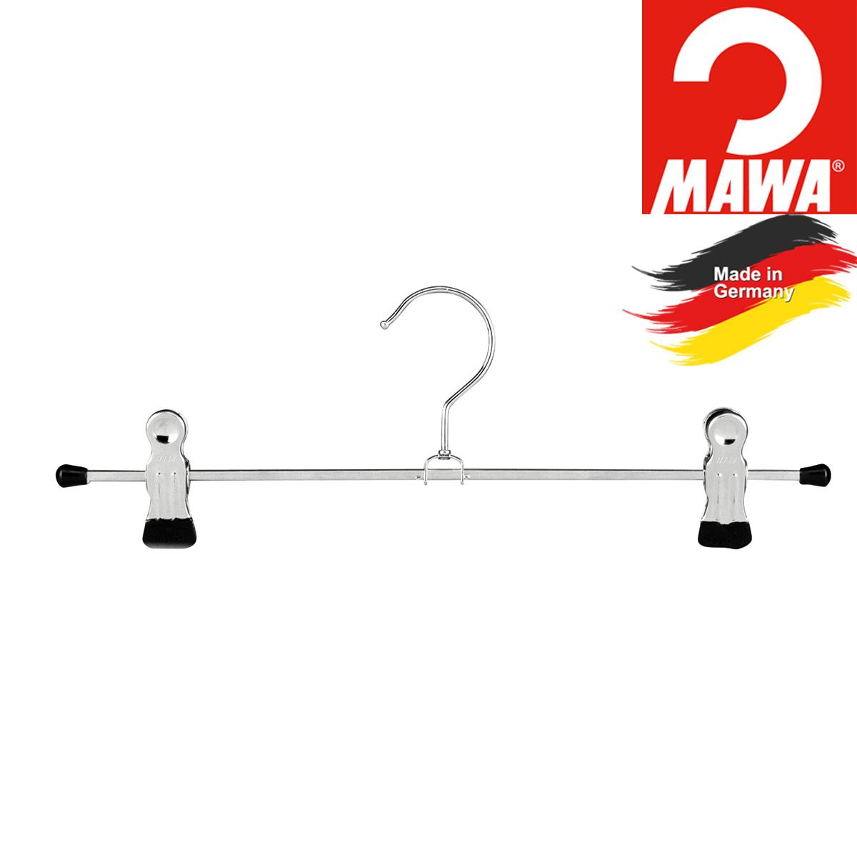 MAWA Kleiderbügel für Hosen