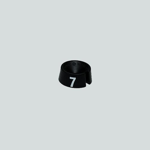 Mark Bric Größenfinder schwarz