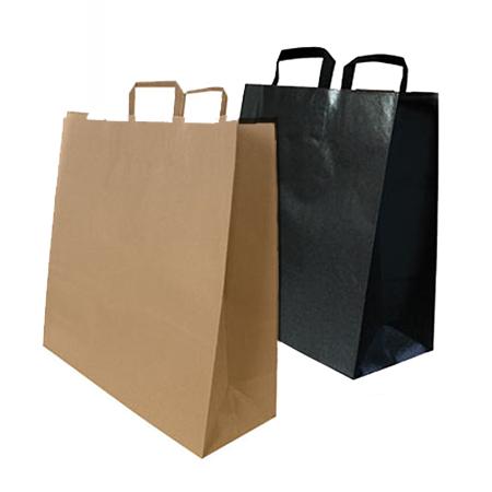 Papiertragetaschen kaufen