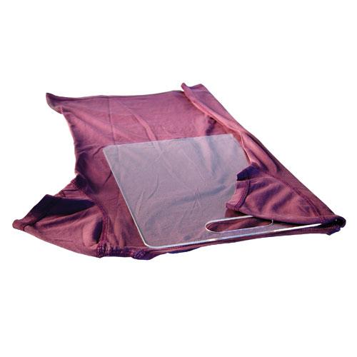 Legehilfen für Textil