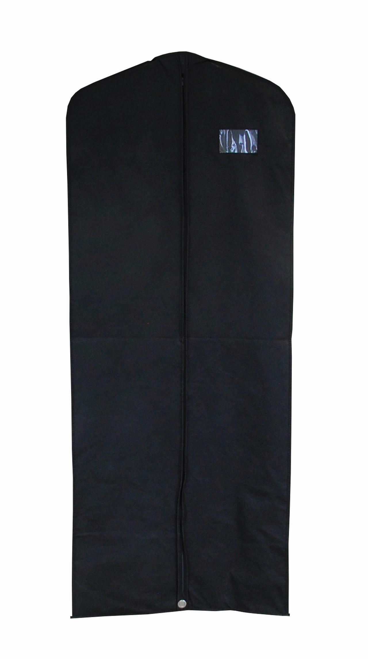 Schutzhülle für Kleideraufbewahrung