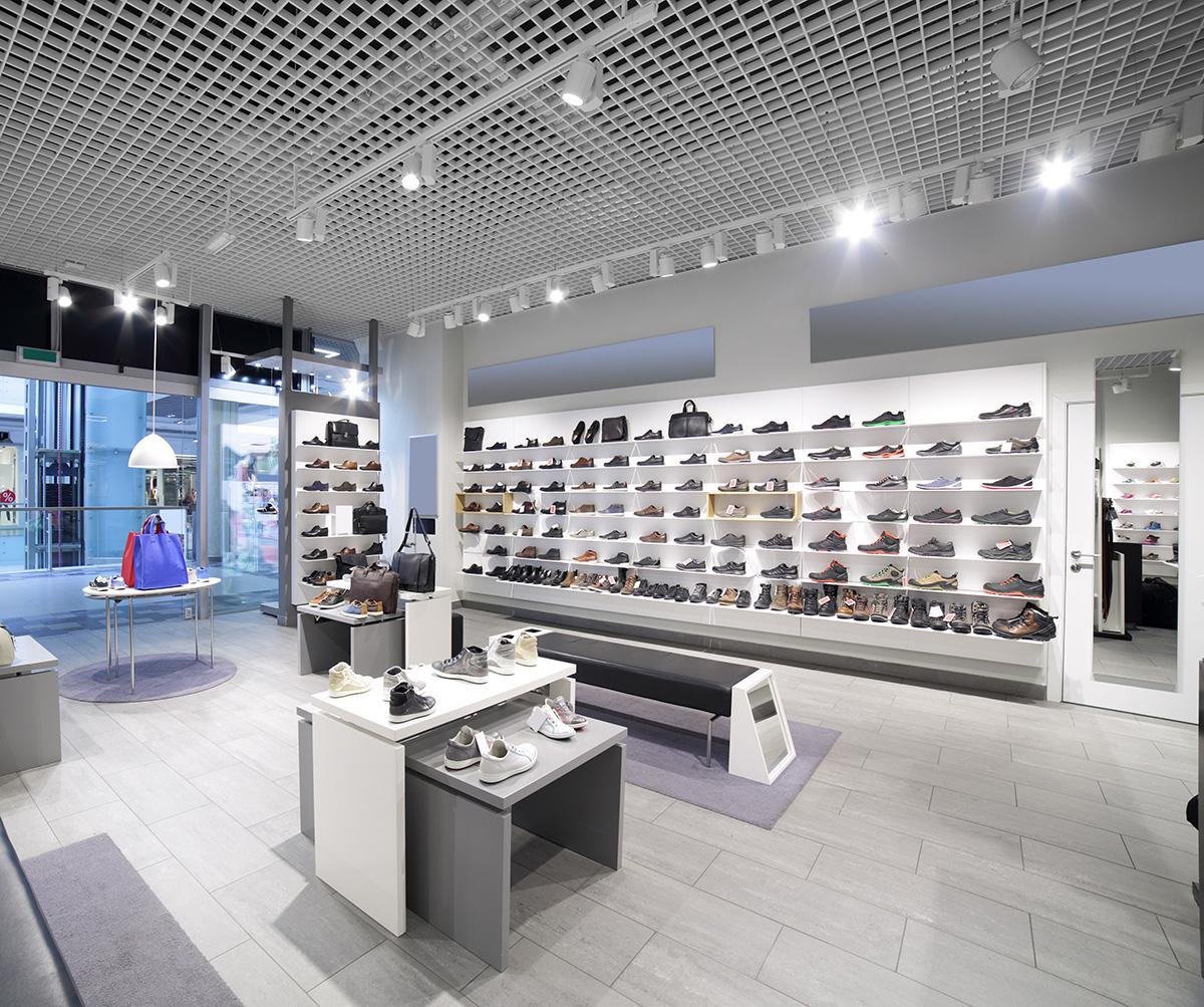 ᐅᐅ】Raumgestaltung optimieren   Ladeneinrichtung Tipps