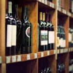 Ladeneinrichtung für Getränkemarkt - hochwertiger Ladenbau