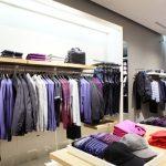 Ladenausstattung für Modegeschäfte und Boutiquen