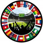 Fußball WM 2018 – Dekoideen für Ihre Ladeneinrichtung