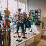 Ganzjährige Deko Ideen für Ihr Ladenlokal