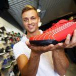 Sportgeschäft richtig einrichten mit der Ladeneinrichtung von ShopDirect