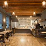 Gastronomieeinrichtung – stilvoll und nützlich