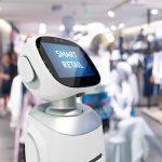 Roboter im Einzelhandel - ein wahrer Kundenmagnet