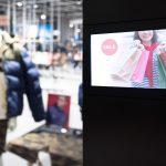 Digital Signage - wie Einzelhändler damit werben können