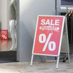 Kundenstopper: So setzen Sie Plakatständer effizient ein