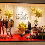 Winter Deko im Einzelhandel - Weihnachtliche Stimmung schaffen