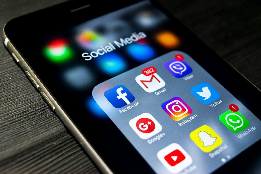 Kundenfeedback Online Social Media
