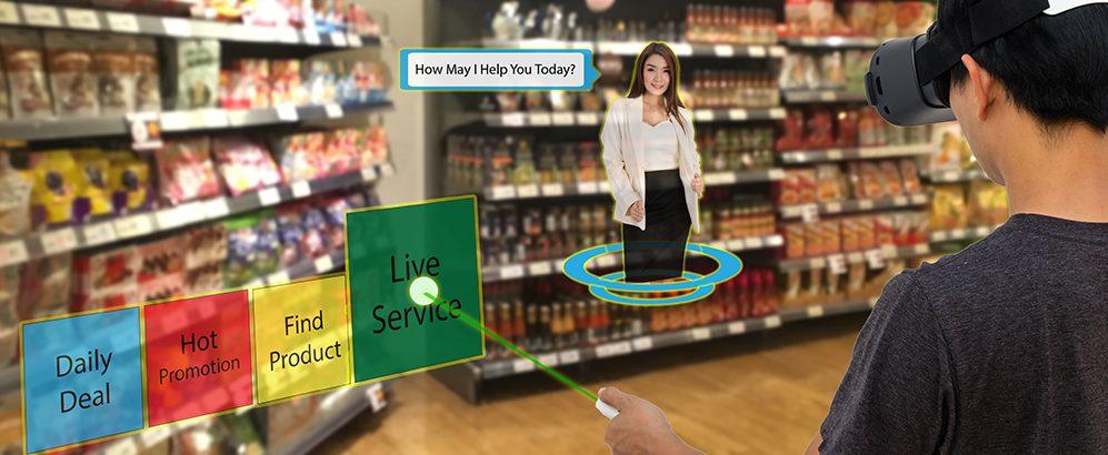 Virtual Reality Im Einzelhandel Top Oder Flop Shopdirect