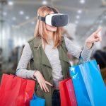 Virtual Reality - auch für den Einzelhandel interessant?