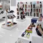 Der Schuhständer – Attraktive Produktpräsentation