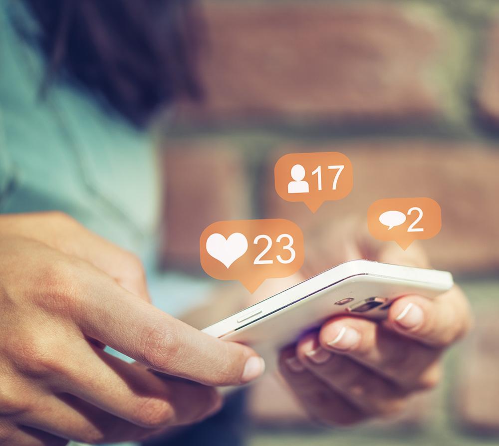 Online Empfehlung Smartphone